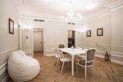 """Роскошная 2х комнатная квартира с кухней гостиной в элитном ЖК """"монфер - Фото 2"""