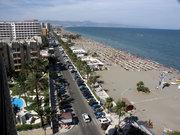 Продается Отель 2-я линия моря, всего в 40 метрах от пляжа в Испании.