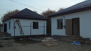 Дом 90м2 в Прогрессе - Фото 1