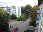 Продам 1комнатную квартиру в п. Глажево д. 4 - Фото 1