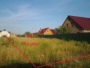 Земельный участок 7.5 соток в черте города Чехов. - Фото 2
