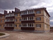 2-х комнатная квартира в новом доме в с.Култаево Пермского района - Фото 1