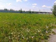 Продается земельный участок д Похлебайки кп Берег - Фото 5