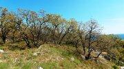 6 соток с красивым видом на море и горы, в 150м от моря, живописный р-н - Фото 2