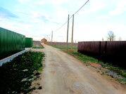 Продажа участка ИЖС в пригороде Санкт-Петербурга - Фото 1