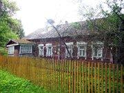 Продается участок 92 сотки с домом в д. Букрино Калужской области - Фото 5