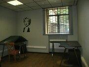Аренда офис г. Москва, м. Кутузовская, пр-кт. Кутузовский, 30/32 - Фото 4
