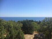 Видовые 5 соток, Кацивели, аквапарк, 500м до моря - Фото 3