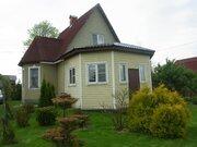 Жилой дом д.Афанасовка - Фото 2