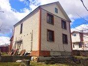 Продаётся дом в живописной деревне Подмалинки с видом на реку Осёнка. - Фото 4