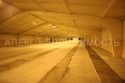 Аренда помещения пл. 1026 м2 под склад, производство Бронницы . - Фото 3