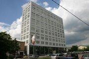Офис 109 кв. м. - Фото 1