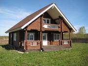 Отличный новый коттедж в деревне Петровское - Фото 2