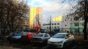 Двухкомнатная квартира в Москве, Алтуфьевское шоссе, Отрадное метро, Аренда квартир в Москве, ID объекта - 318363543 - Фото 10