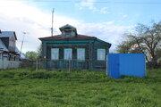 Дом Камешковский район, деревня Вахромеево - Фото 1
