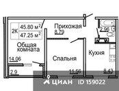 Аренда квартир ул. Бурнаковская