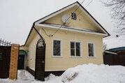 Жилой дом с газом на продажу или обмен - Фото 1