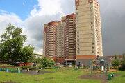 Продается двухкомнатная квартира в г.Ивантеевка - Фото 2