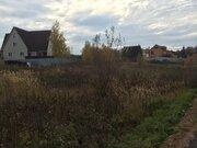 Продается участок, деревня Талаево - Фото 2
