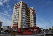 2 комнатная квартира в новом доме на пер.Восточный - Фото 4