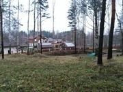 Земельный участок 45 соток ИЖС Воейково - Фото 1