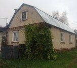 Дом в Цибино Воскресенского района - Фото 2