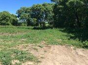 Земельный участок 18 соток в д.Дорки - Фото 1