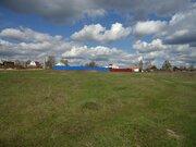 Земельный участок в с. Троицкие Озерки (Коломенский район) - Фото 1