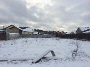 Участок в д.Мелечкино кп Истравилладж-1 - Фото 2
