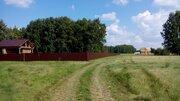 Продаётся земельный участок 8 соток в пригороде Омска - Фото 3