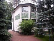 Продажа резиденции на Николиной горе - Фото 1
