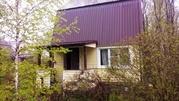 Два дачных дома с бассейном на лесном участке в 75 км от МКАД - Фото 3