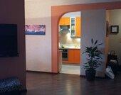 Элитная квартира с двумя спальнями в районе Морского порта Сочи. Центр - Фото 4