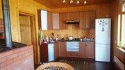 Уютный дом в 4 км от Дубны, баня, гараж, река Волга - Фото 4