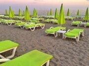 Просторные уютные 2+1 апартаменты с видом на море в Махмутларе., Квартиры посуточно Аланья, Турция, ID объекта - 316090774 - Фото 4