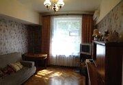 Фрунзенская набережная, 3-комнатная квартира - Фото 3