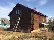 Дом 170 м2 на участке 17.2 сот. д.Гривно Подольск - Фото 1