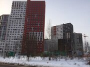 Продажа квартиры, Коммунарка, м. Теплый стан, Бачуринская улица, . - Фото 1