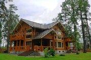 Продажа дома, Мичуринское, Приозерский район, Сосновая аллея - Фото 1