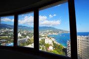 В Ялте квартира-пентхаус с видом на море и горы продается - Фото 4