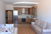 Продается просторная двухкомнатная квартира 67.9 м2 Звенигород Заречье - Фото 1