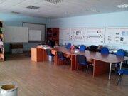 Производственное специализированное здание складов, торговых баз, баз, Продажа производственных помещений в Минске, ID объекта - 900128831 - Фото 6