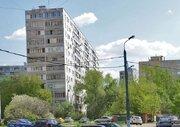 Продается 2-х комнатная квартира в Бирюлево - Фото 1