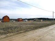 """Участок 8 соток в дачном поселке """"Николины озера"""", Наро-Фоминск - Фото 3"""