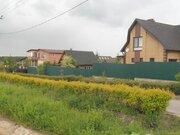 10 сот. в с. Петровское, 38 км. от МКАД - Фото 1