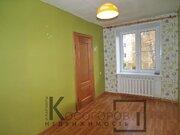 Продажа 2 комнатной квартиры в шаговой доступности станция Раменское - Фото 2