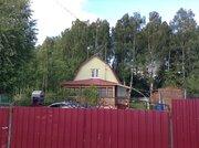 Продам дом 90 кв.м. на участке 10 соток - Фото 1