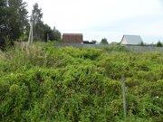 Продам земельный участок 7 соток в д. Федюково - Фото 2