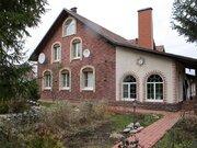 Продается дом, Чехов, 10 сот - Фото 1