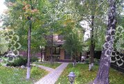 Дом под ключ. Осташковское ш, 21 км от МКАД, Пушкино. - Фото 1
